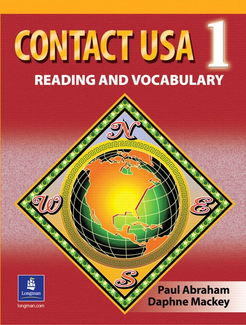 Contact USA 1
