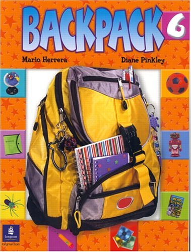 Backpack American English 6 Student's Book