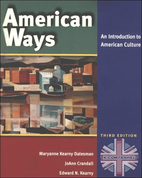 American Ways NEd TRM