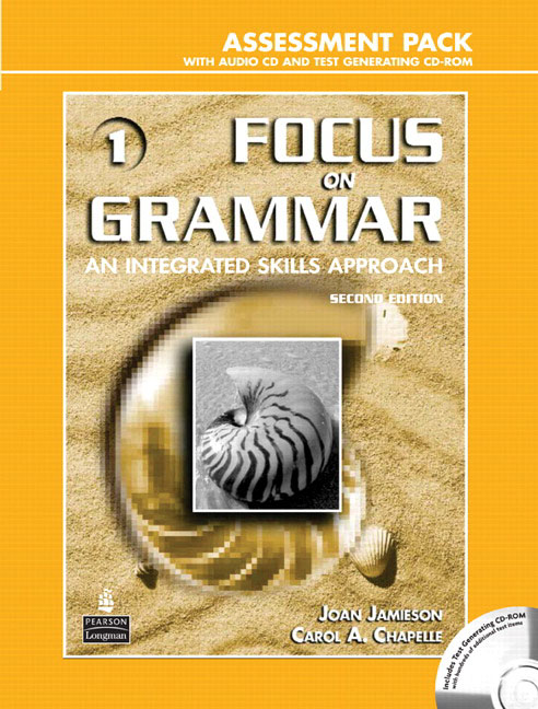 Focus on Grammar – Second Edition Introductory Assessment Pack