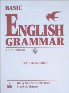 Basic English Grammar Third Edition Teacher's Guide