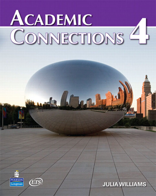 Academic Connections 4 Student's Book with MyAcademicConnectionsLab