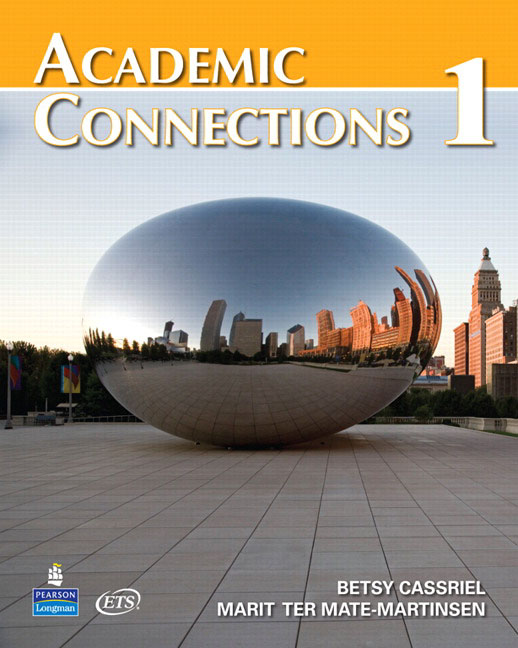 Academic Connections 1 Student's Book with MyAcademicConnectionsLab