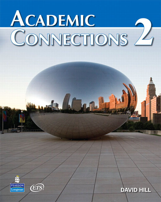 Academic Connections 2 Student's Book with MyAcademicConnectionsLab
