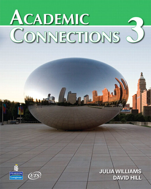 Academic Connections 3 Student's Book with MyAcademicConnectionsLab