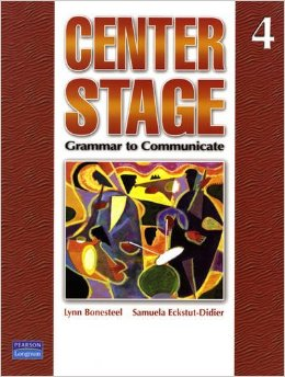 Centre Stage: Grammar to Communicate Stage 4 Student's Book