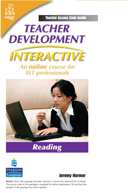 Development Interactive, Reading, Instructor Access Code