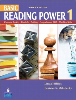 Basic Reading Power 1 Student's Book 3rd Edition