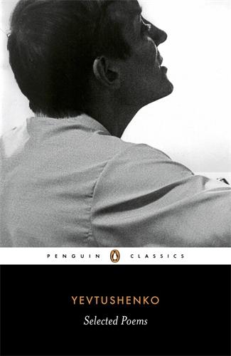 Yevtushenko: Selected Poems (Penguin Classics)