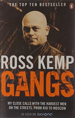 Gangs: From Rio to Moscow