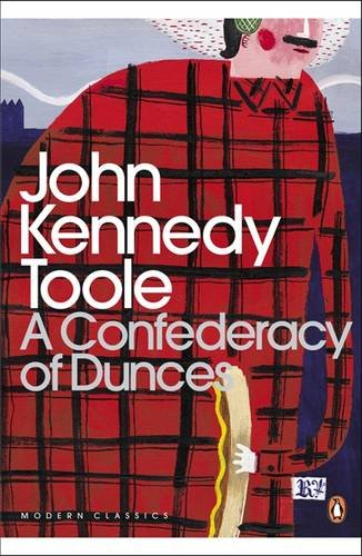 a confederacy of dunces by john