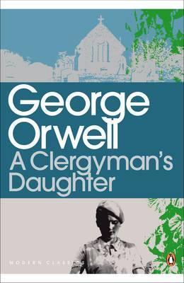 Clergymans Daughter, a