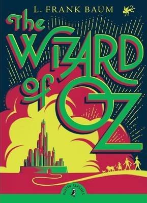 Wizard of Oz  (Puffin Classics)