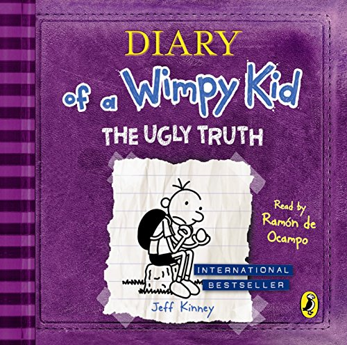 Diary of a Wimpy Kid: The Ugly Truth 2CD
