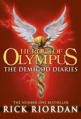 Heroes of Olympus: The Demigod Diaries