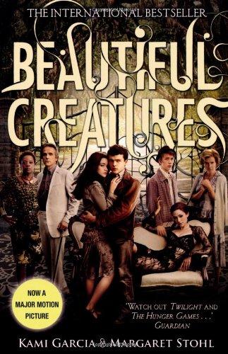 Beautiful Creatures (film tie-in)