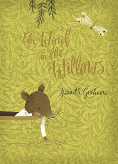 Wind in the Willows, the (V&A Collector's Edition)