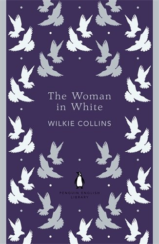 Woman in White (Penguin Library)