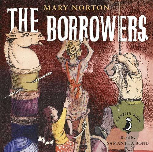 Borrowers 3CD (abridged)