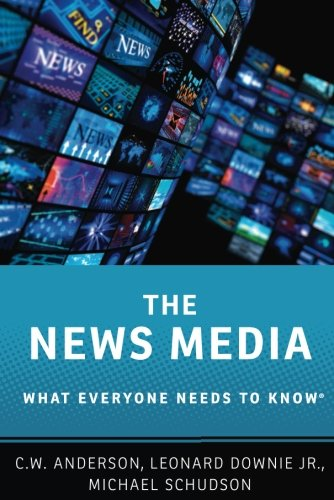 News Media: What Everyone Needs to Know