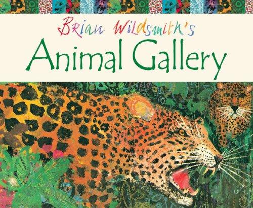 Brian Wildsmith's Animal Gallery