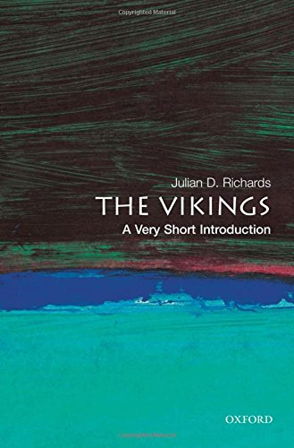 an introduction to the history and the culture of the vikings