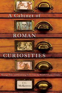 Cabinet of Roman Curiosities Hb