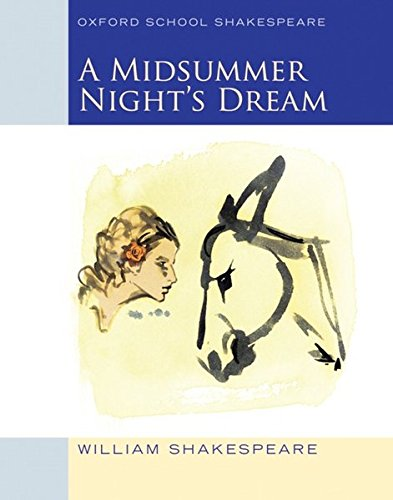 a literary analysis of a midsummers night dream by william shakespeare Curious trivia about shakespeare's classic play 1 the first known piece of criticism of the play was an entry in the diary of samuel pepys pepys, who saw a midsummer night's dream performed in 1662, recorded in his famous diary that the play was 'the most insipid ridiculous play that ever i saw in my.