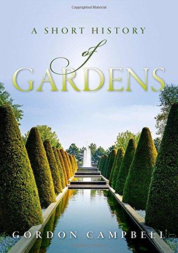 Short History of Gardens