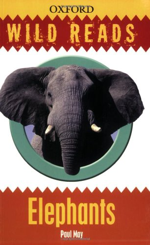 Wild Reads: Elephants