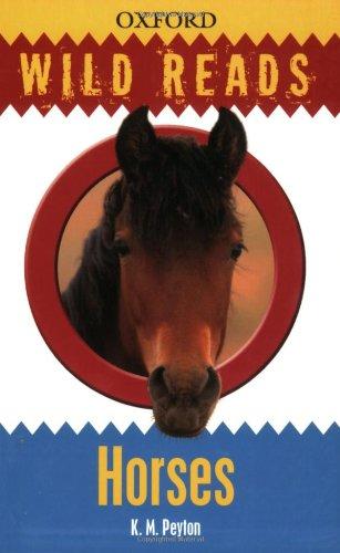 Wild Reads: Horses