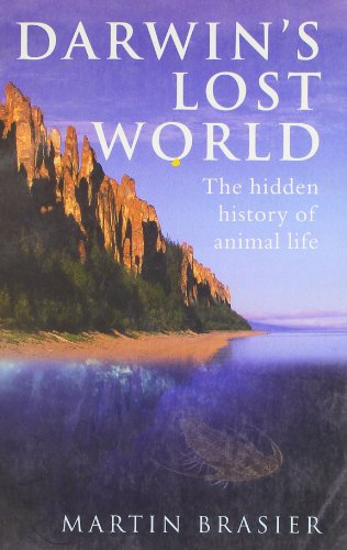 Darwin'S Lost World: The Hidden History Of Animal Life