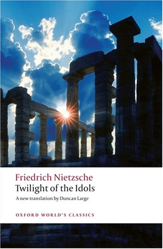 Twilight of Idols