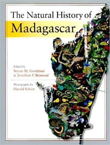 Natural History of Madagascar