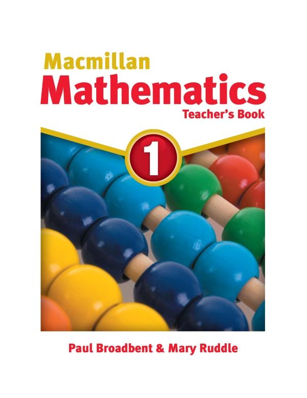 Macmillan Mathematics Level 1 Teacher's Book