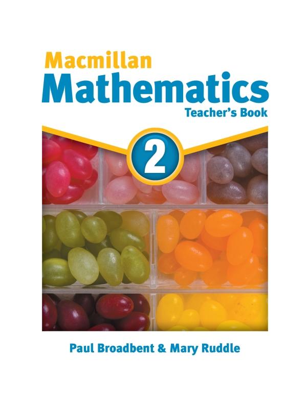 Macmillan Mathematics Level 2 Teacher's Book
