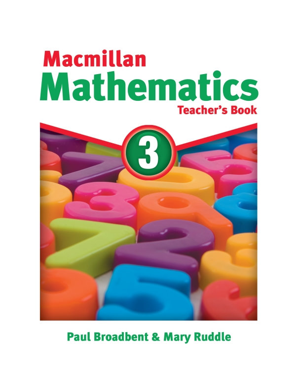 Macmillan Mathematics Level 3 TB