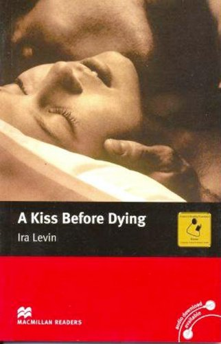 A Kiss Before Dying (Reader)