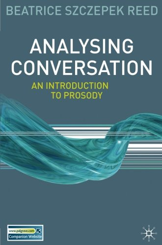 Analysing Conversation