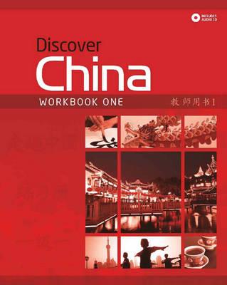 Discover China 1 Workbook + Audio CD
