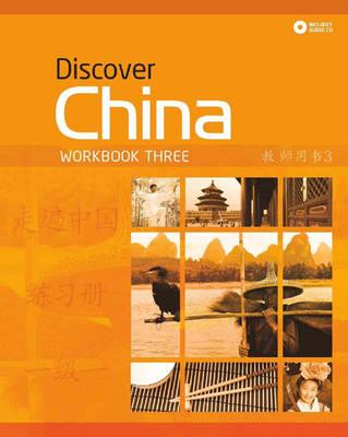 Discover China 3 Workbook + Audio CD