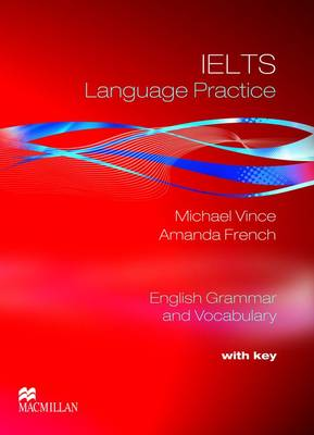 IELTS Language Practice Student's Book +key