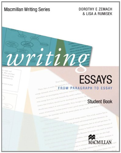 academic writing from paragraph to essay zemach Guess ill text my bff && do dis essay && listen to my music dog attack essay opinion essay fashion victims martin heidegger building dwelling thinking analysis essay.
