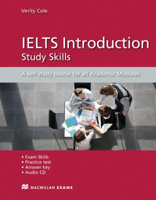 IELTS Introduction Study Skills Pack