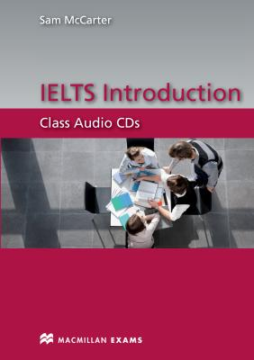 IELTS Introduction  Class Audio CD