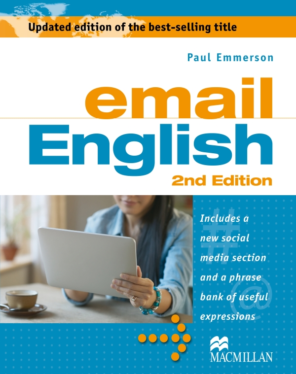 Email English 2nd Edition Student's Book