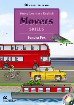 Young Learners English Skills - Movers  Pupil's Book