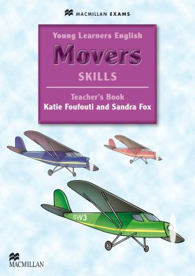 Young Learners English Skills - Movers  Teacher's Book & Webcode Pack