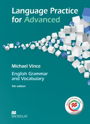 Language Practice for Advanced 5th Edition C1 Student's Book and MPO without key Pack