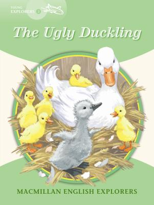 The Ugly Duckling (Reader)